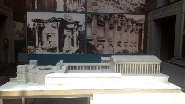 Baalbek Mostra Civis Civitas Civilitas