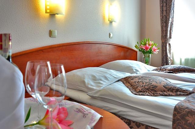 Il Bonus Vacanze serve per pagare direttamente in albergo