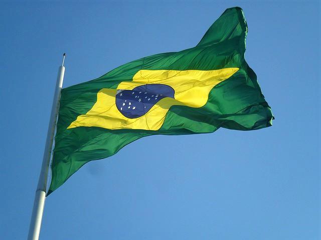 Significato della bandiera brasiliana è nei colori e nei simboli