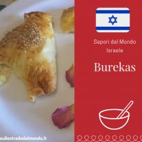 Burekas