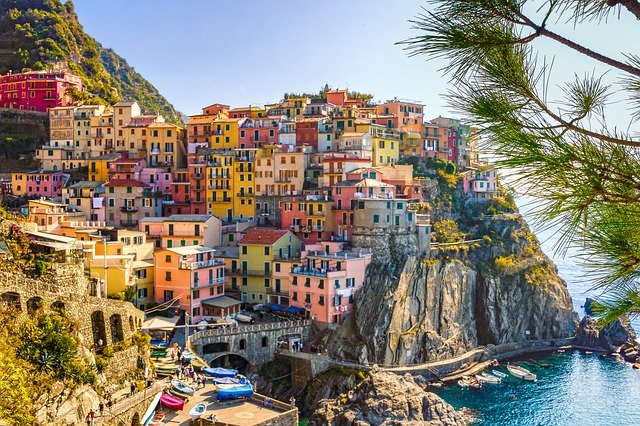 Vacanze in italia con il Bonus Vacanze