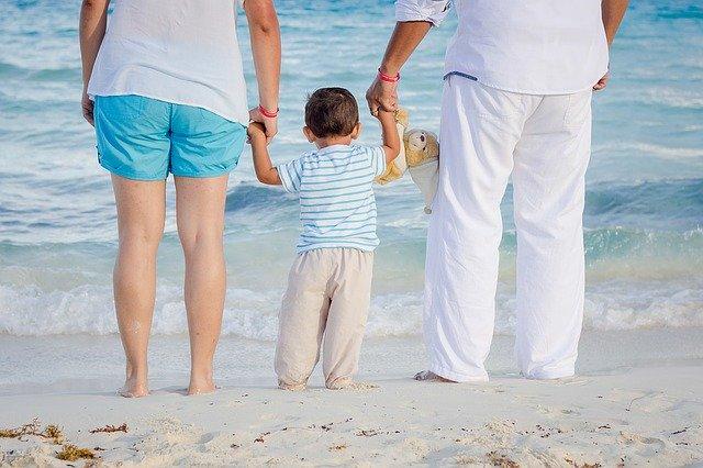 Il Bonus Vacanze è di 500 persone per le famiglie