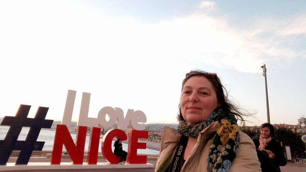 I Love Nizza