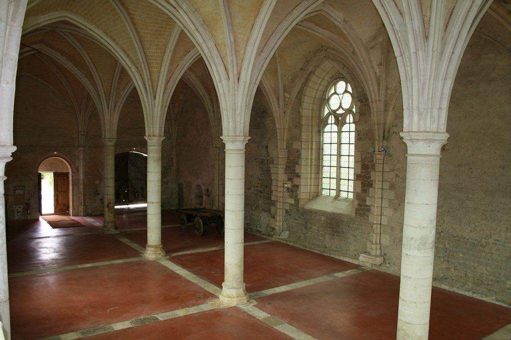 Cosa vedere in Borgogna  Reigny