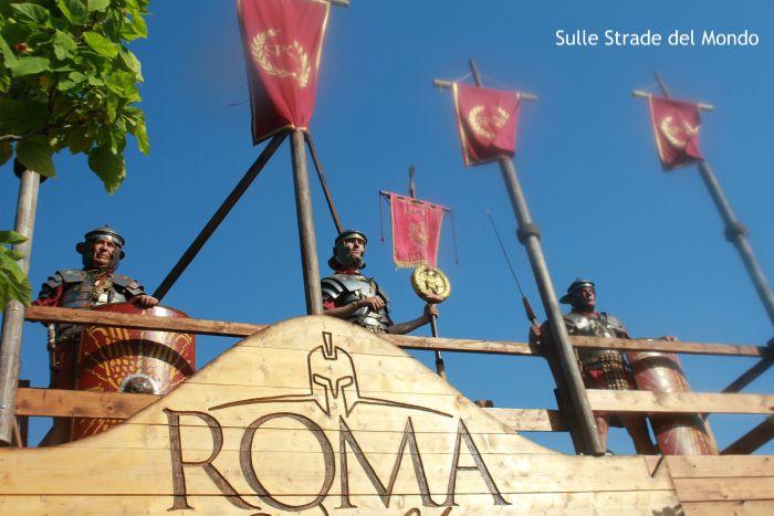 ingresso Roma World