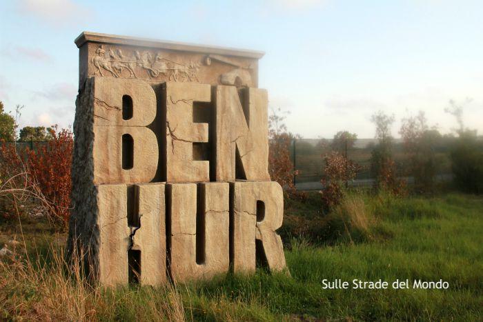 Set ben Hur