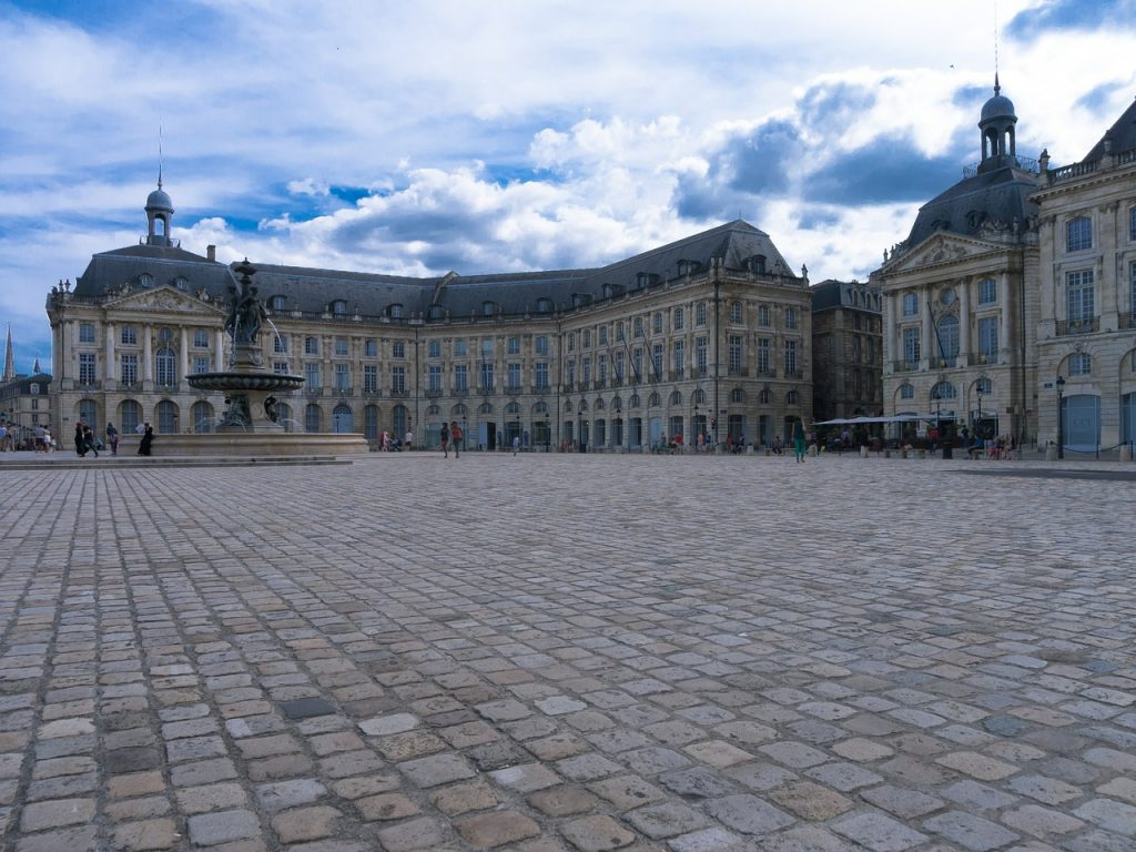 Borgogna, terra di capolavori di architettura
