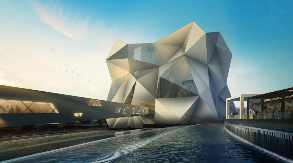 Clymb Adu Dhabi