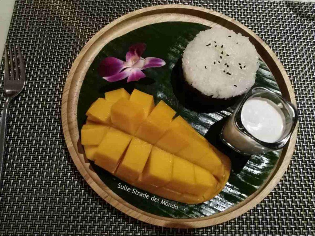 mango stiky rise