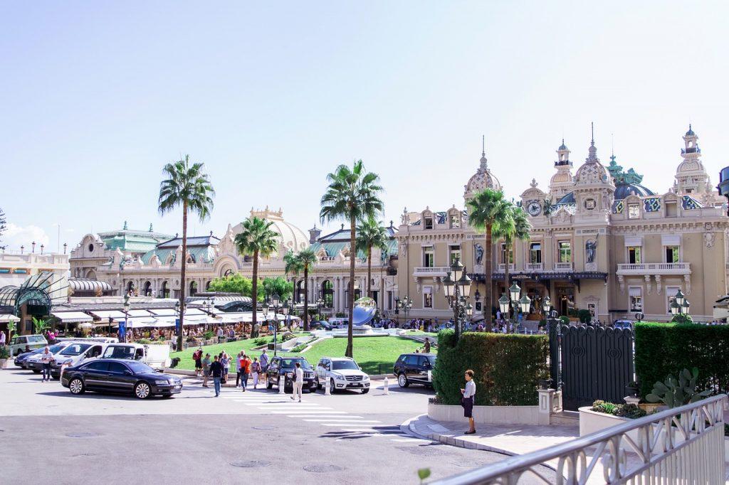 escursioni da Cannes una puntatina la casinò di Montecarlo