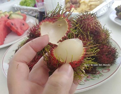 frutta in thailandia