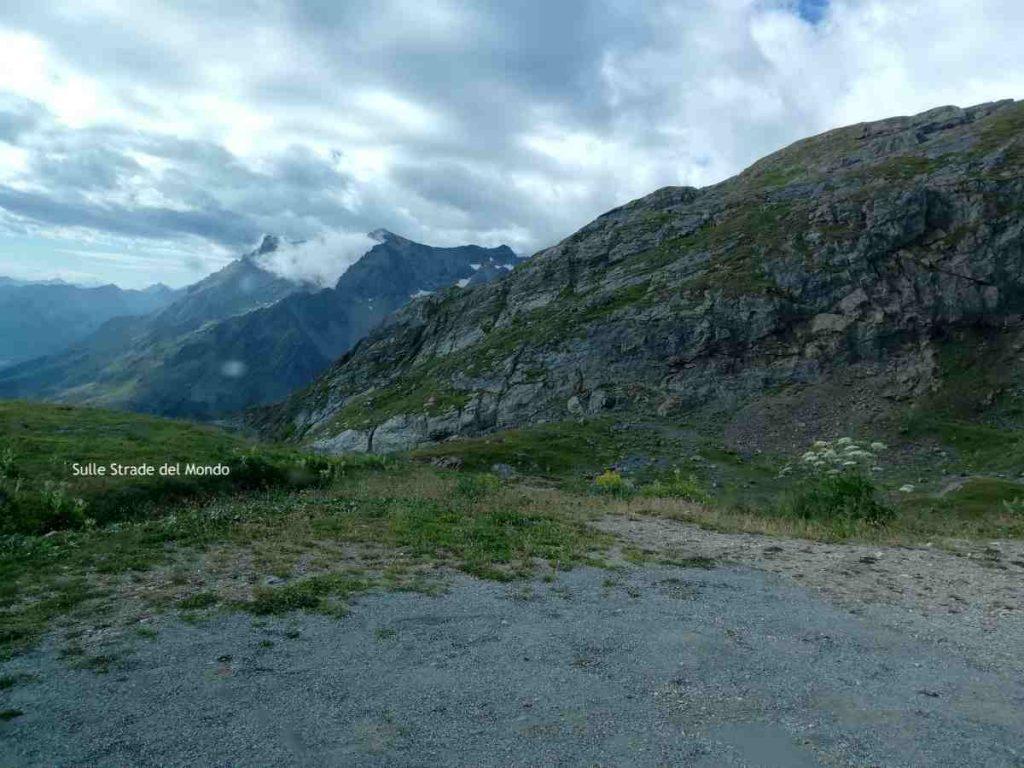 Alpi Francesi Col du Galibier