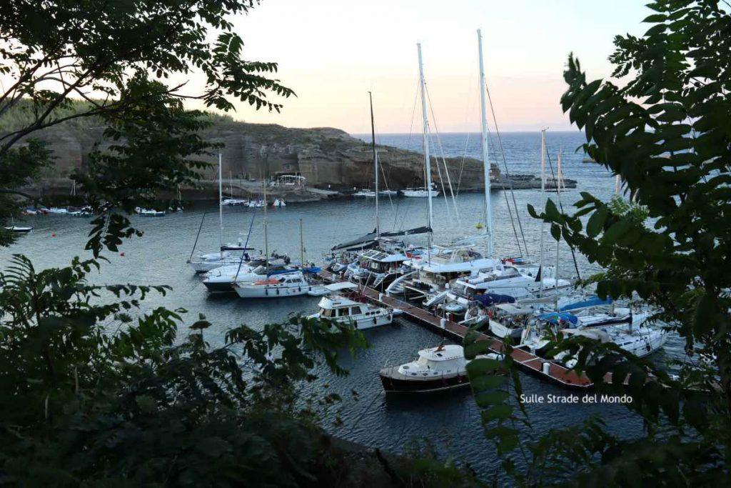 porto ventotene