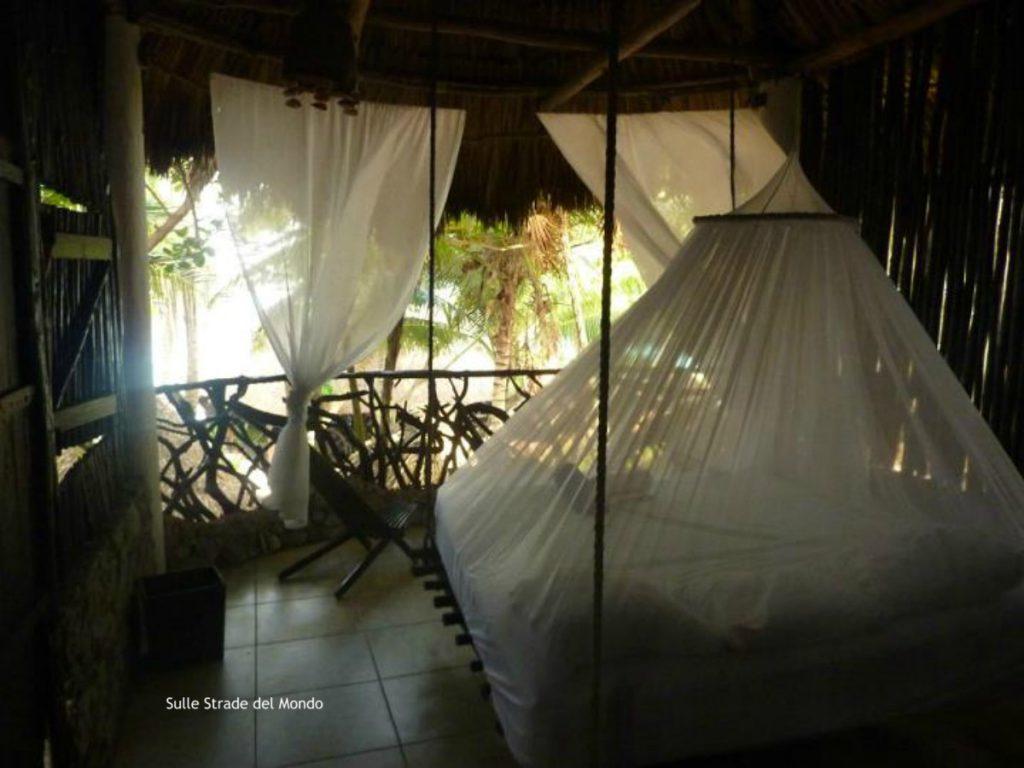 dove dormire a Tulum