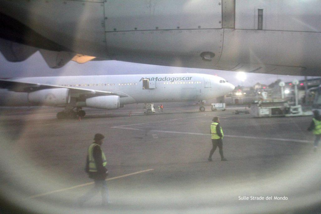 aeroporto madagascar