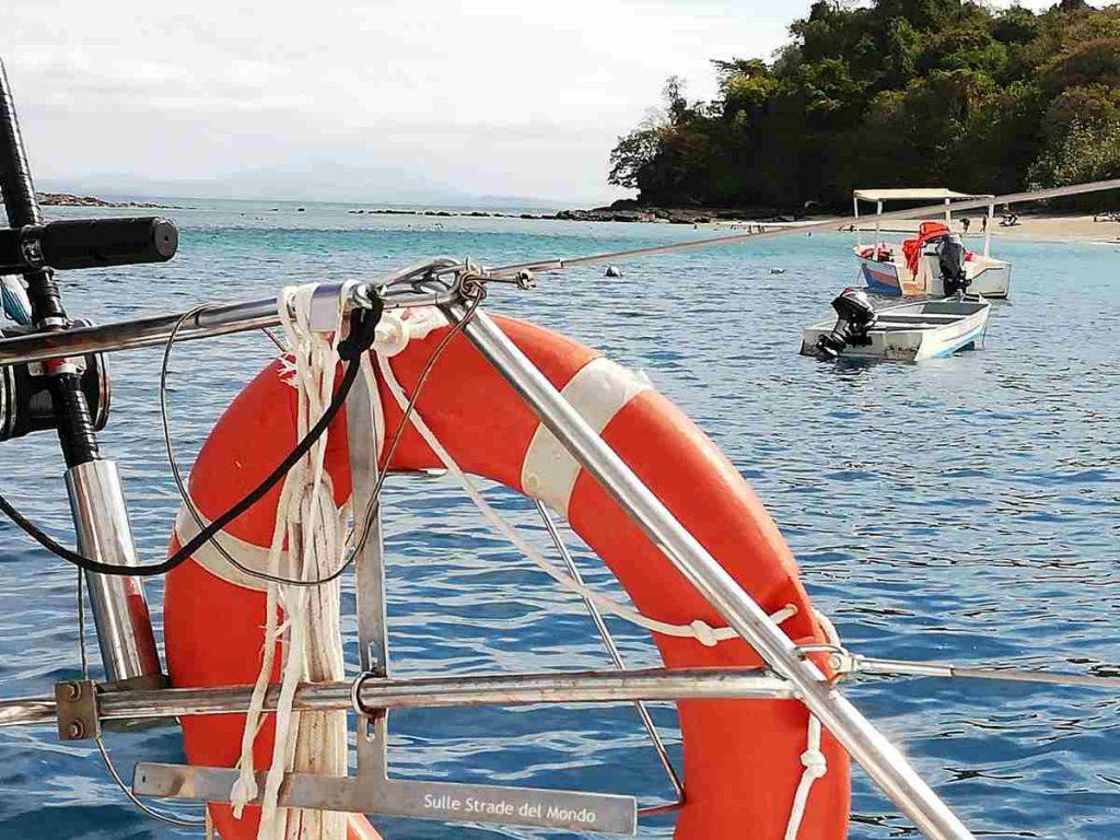 Nosy Be e isole Radama in catamarano