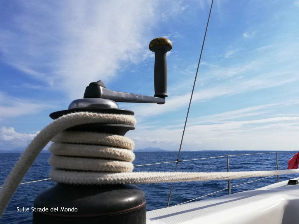 Da Nosy Be alle Radama in catamarano