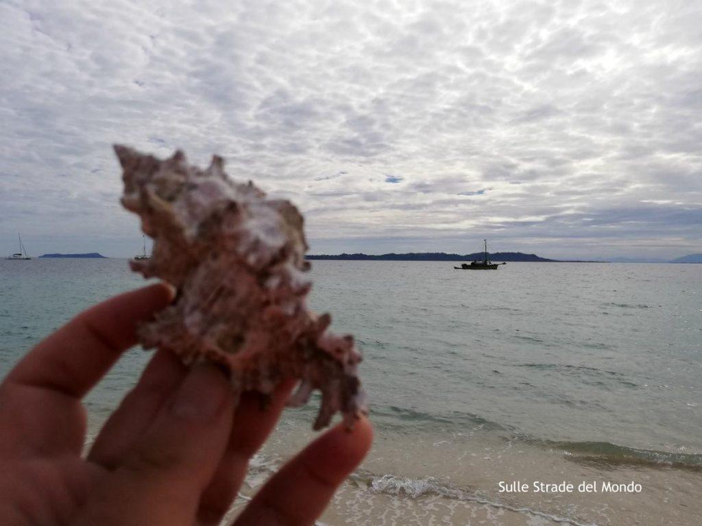 congliglia isole radama