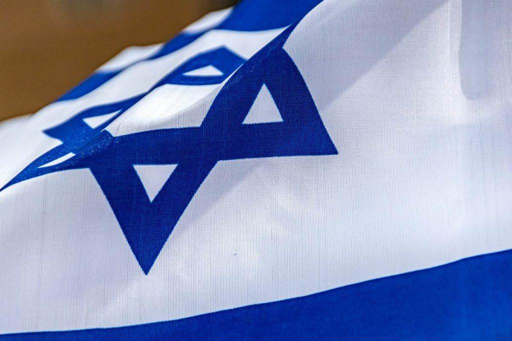 bandiera di Israele significato stella di davide
