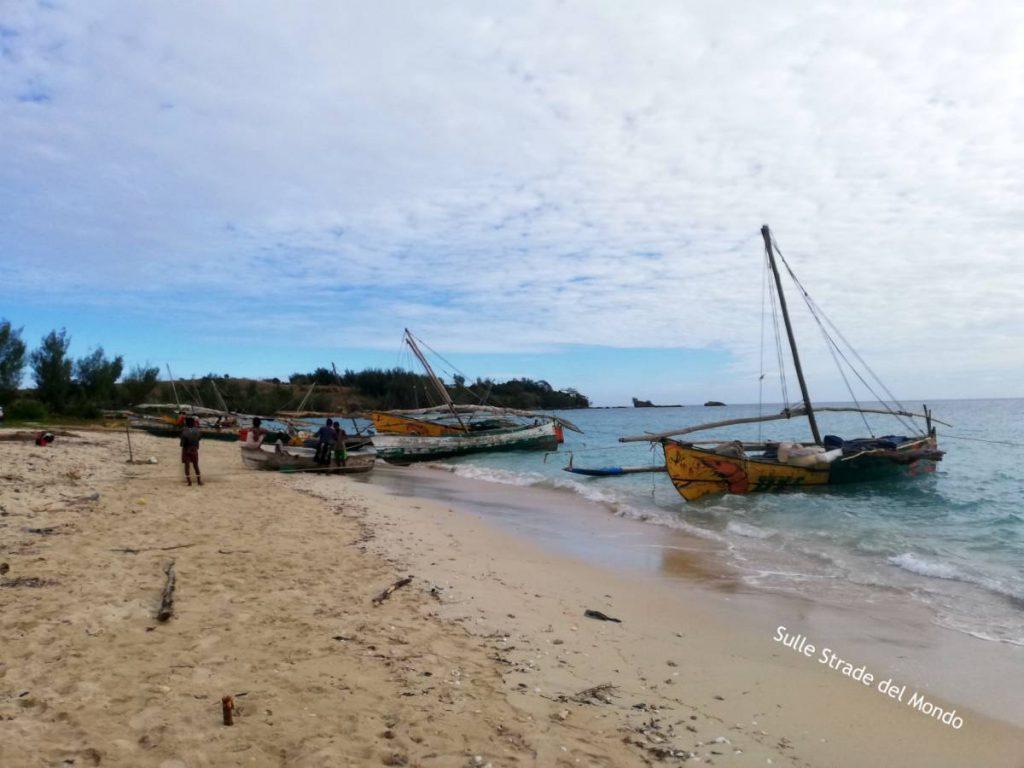 pescatori isole radama