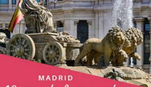 10 cose da fare a Madrid
