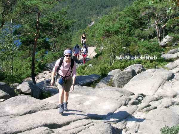 Un trekking adatto a tutti