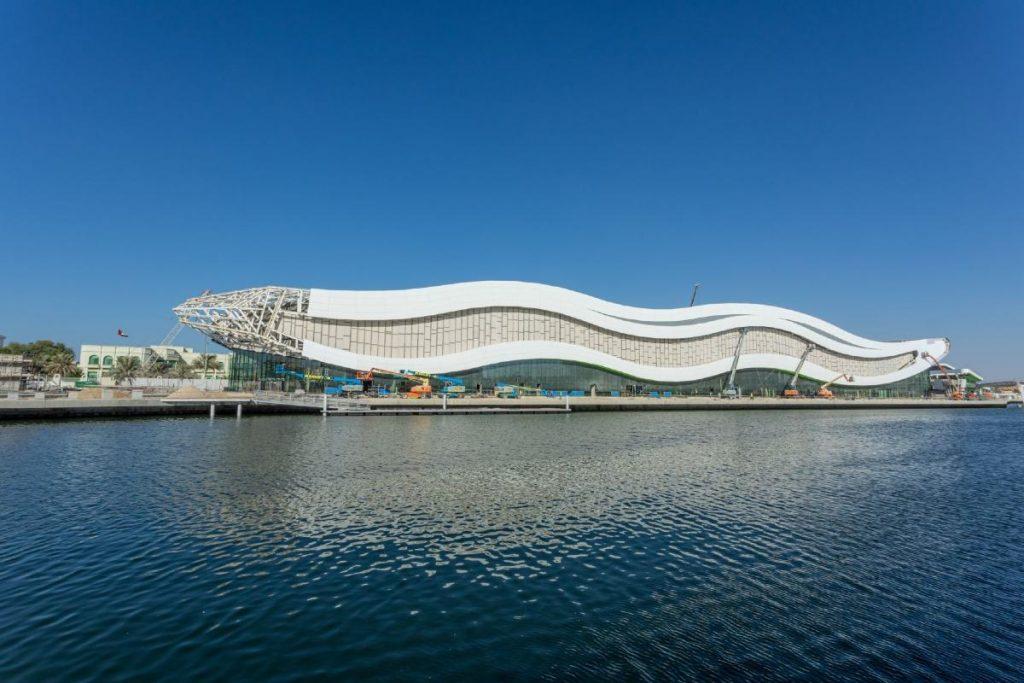 Al Qana Abu Dhabi
