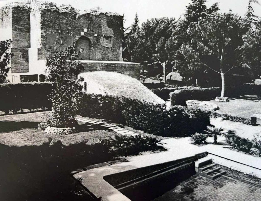 Mausoleo Sant'Urbano