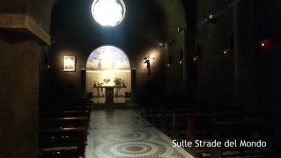 cripta addolorata