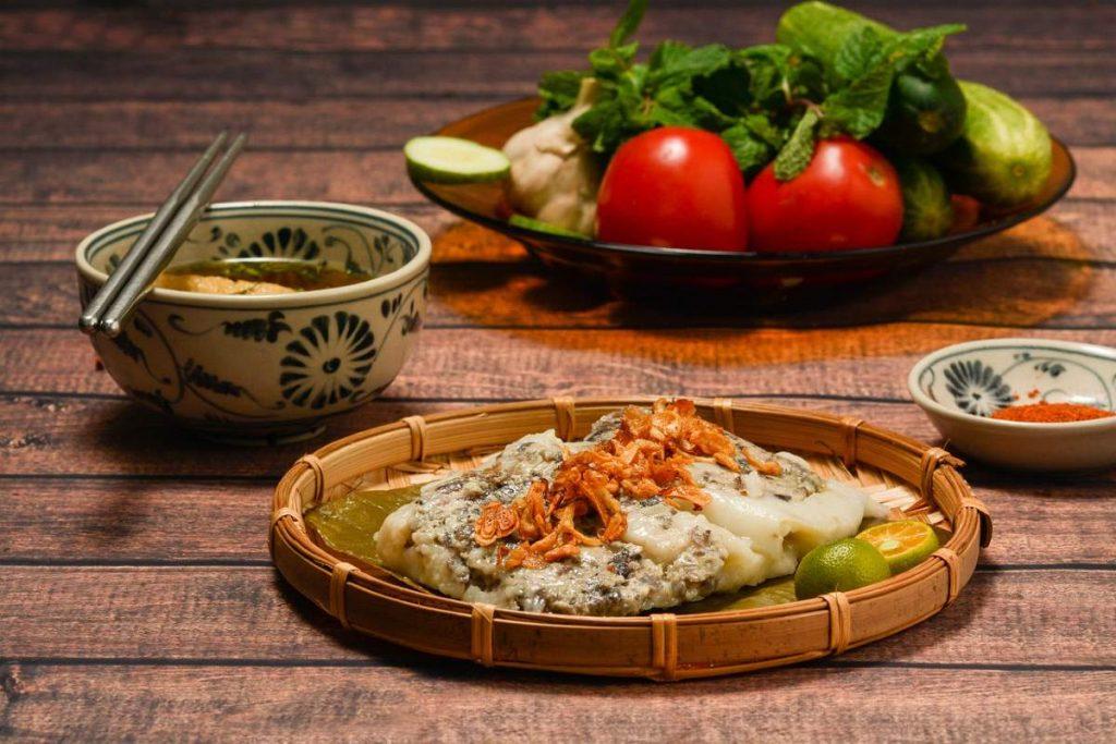 ricette orientali dal vietnam