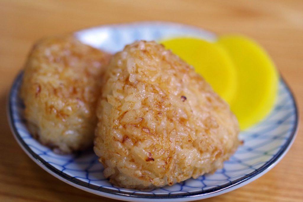onigiri al pomodoro
