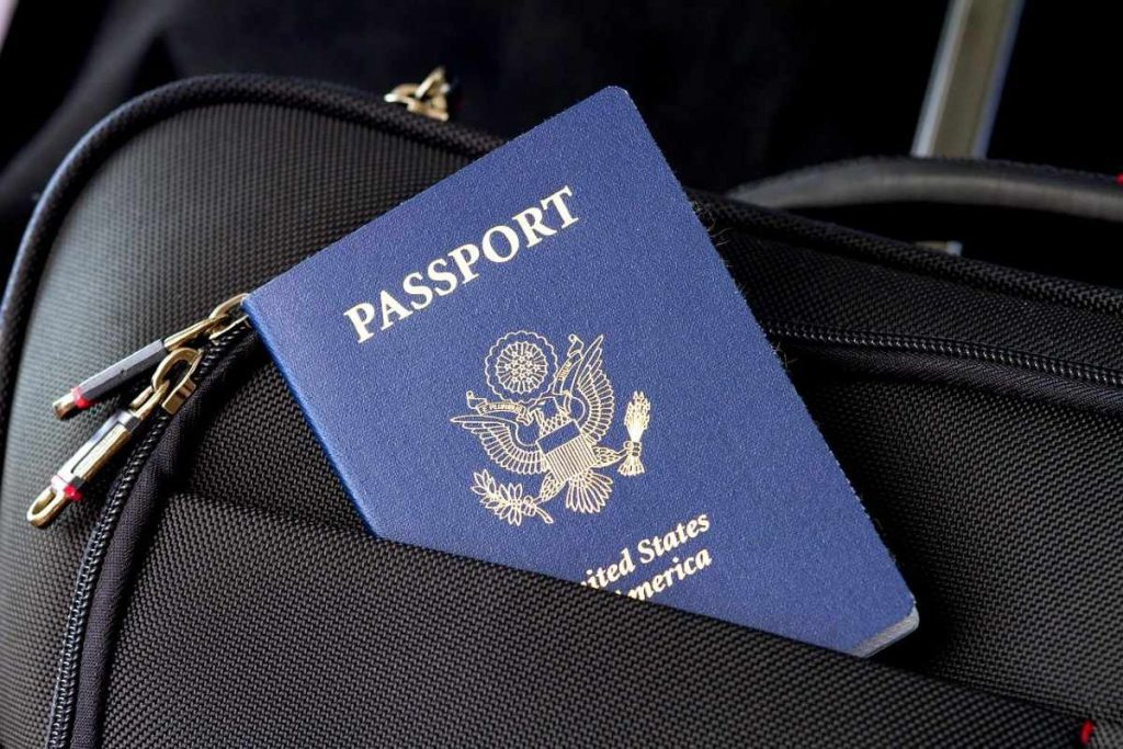 passaporto americano perde di importanza