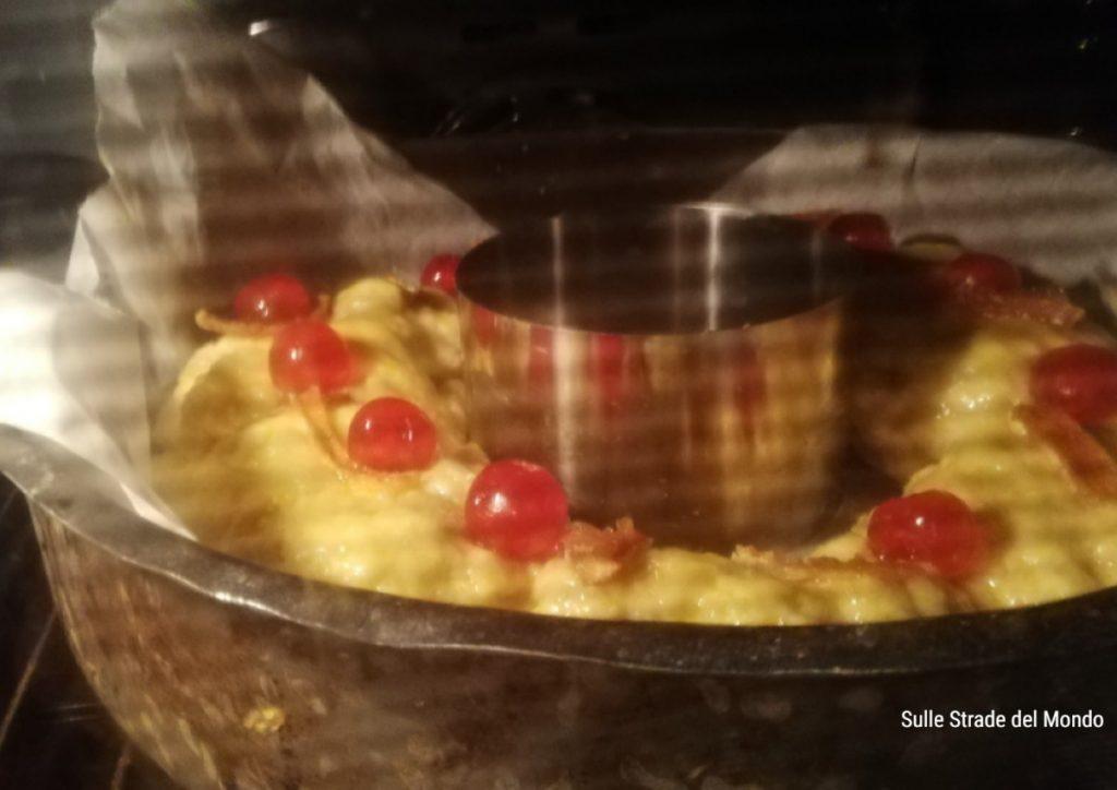 ricetta Roscón de Reyes
