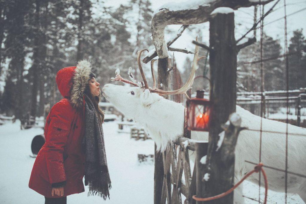 A San Valentino in Finlandia si festeggiano gli amici