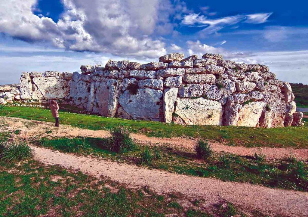Sito preistorico di Gigantia a Gozo