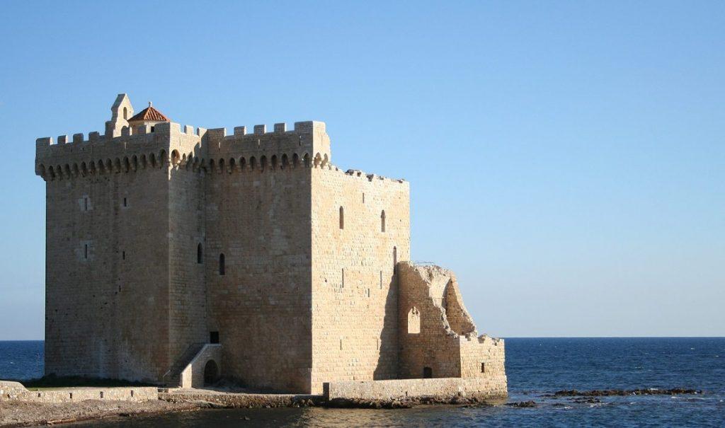 turismo slow alle isole Lerins Francia