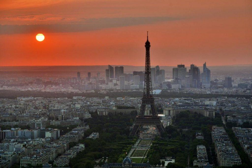 Parigi Defense