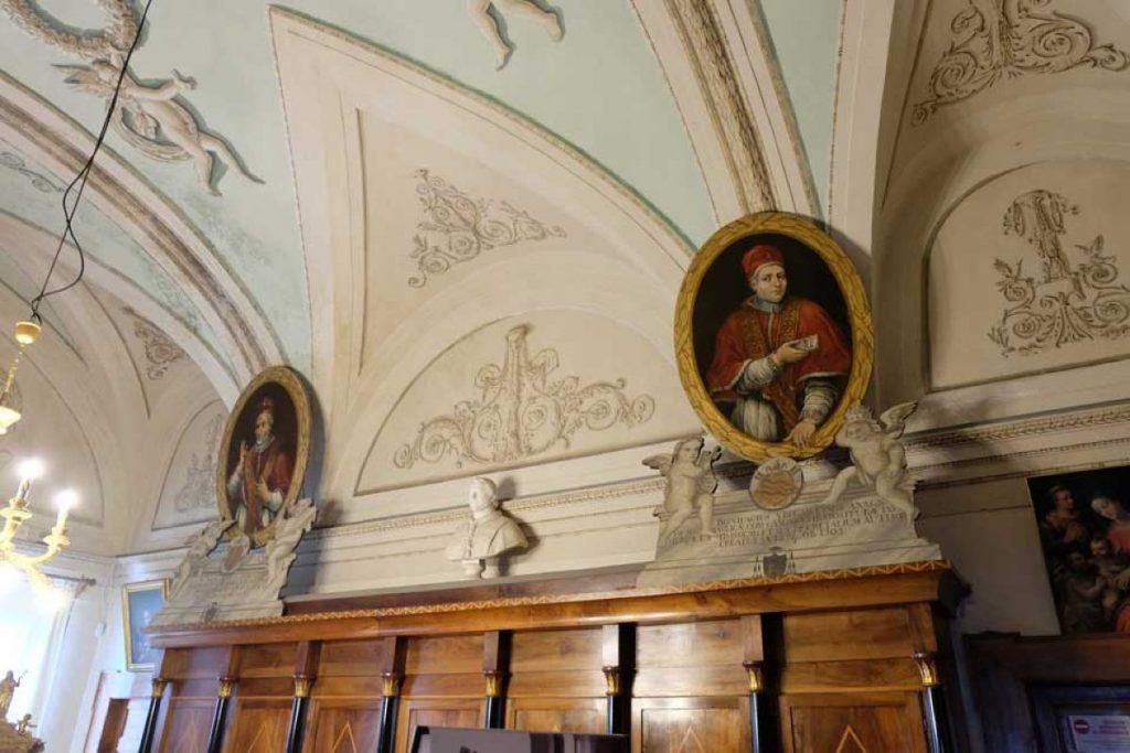 Museo della Cattedrale di Aanangni