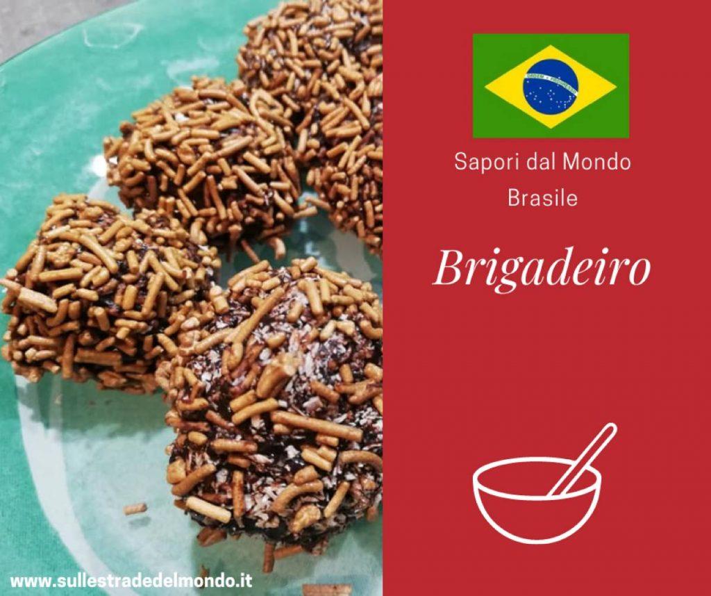 Ricetta brigadeiro