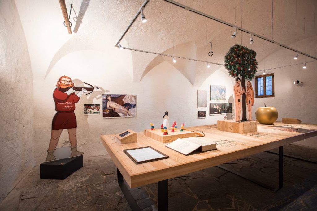Museo della frutticultura