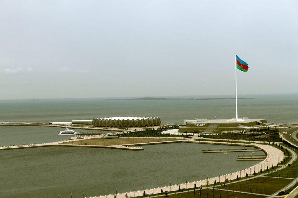 piazza della bandiera