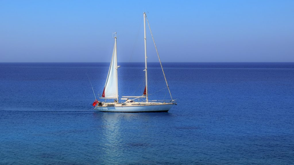 Vacanza in Barca a vela in Calabria