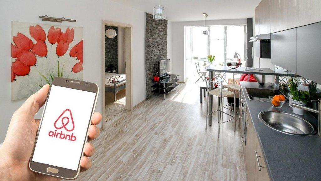 come non farsi truffare prenotando con Airbnb