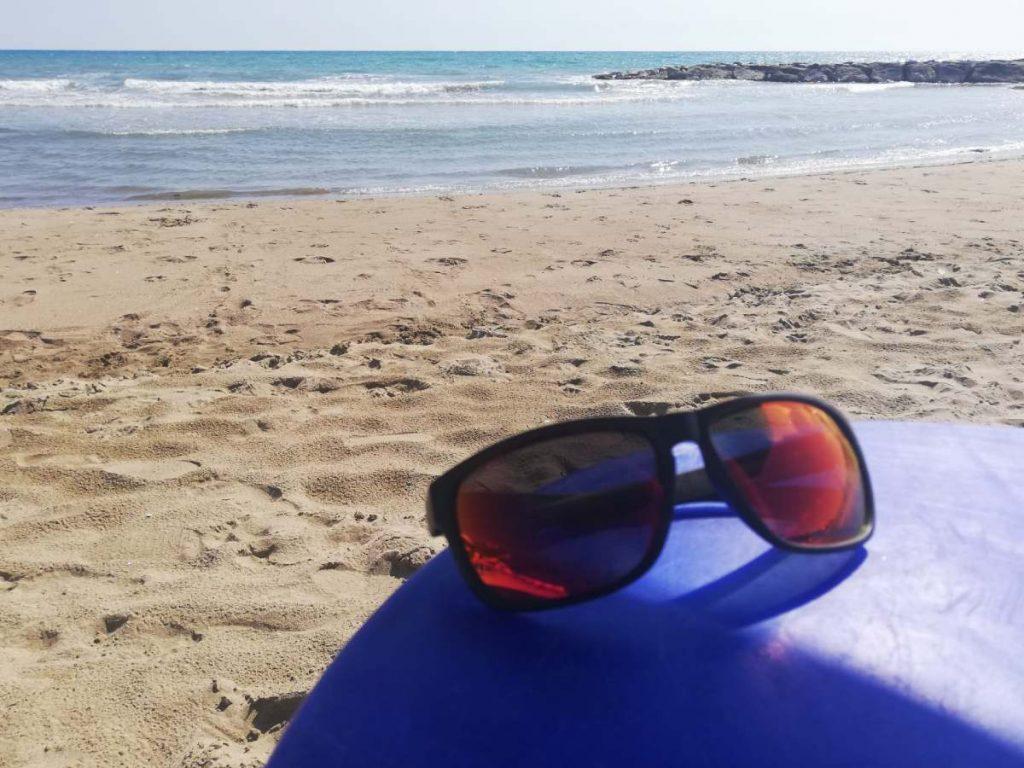 occhiali Uvex Lgl Ocean P