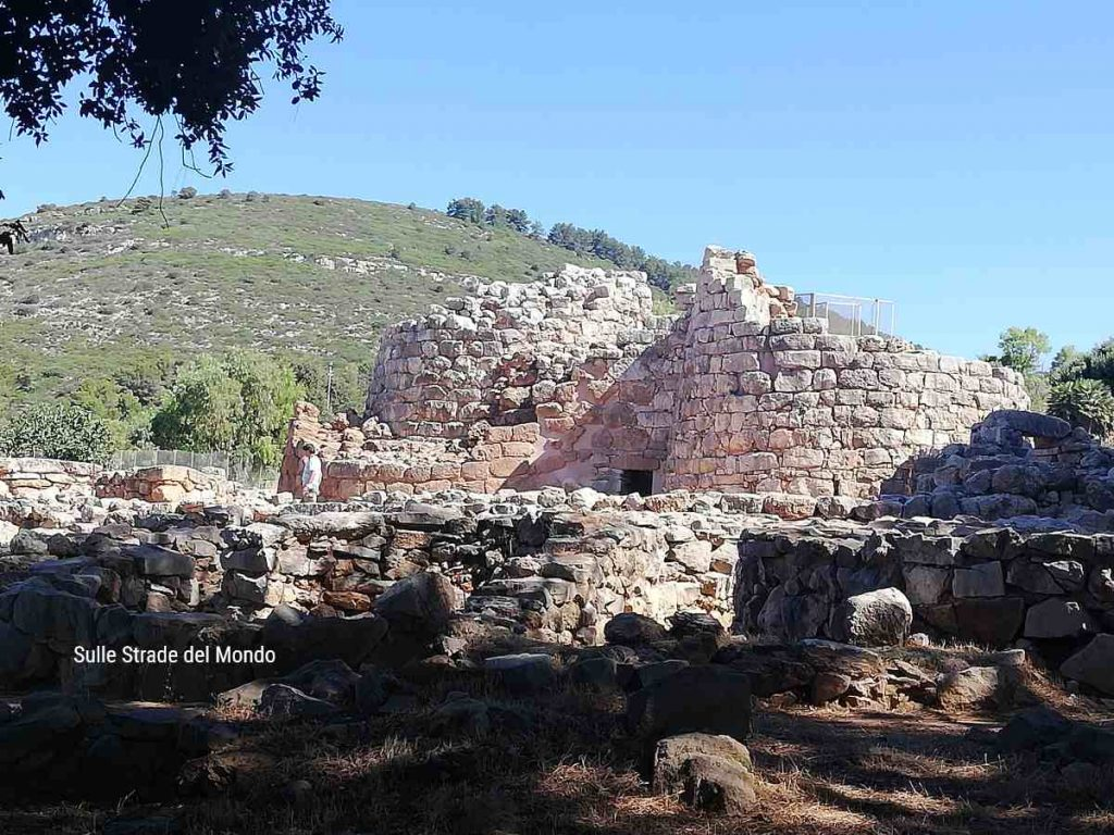 Nuraghe Palmanova, una delle cose da vedere in Sardegna Nord Occidentale