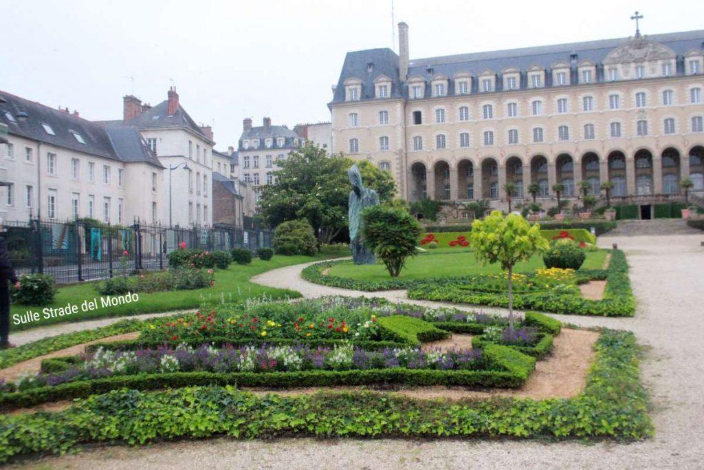 Palazzo e Giardino Saint-Georges
