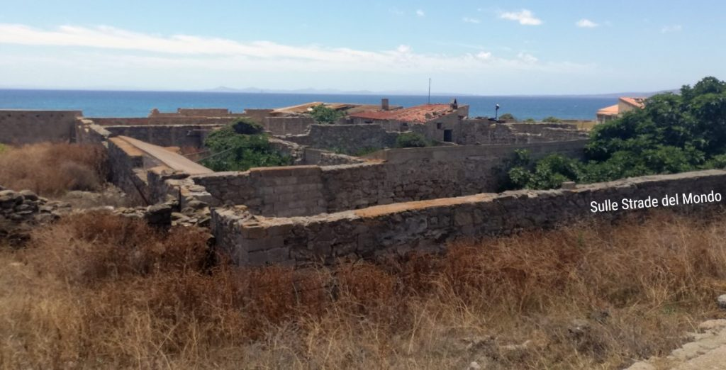 resti Asinara