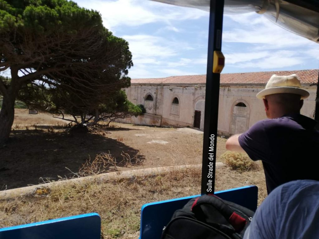 Carcere Asinara