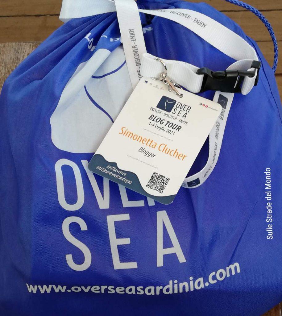 Oversea Sardegna Nord Occidentale