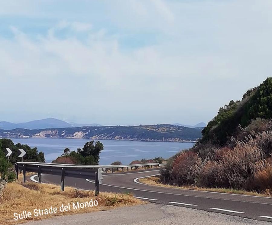 strada panoramica Alghero-Bosa, la più bella strada della Sardegna Nord Occidentale